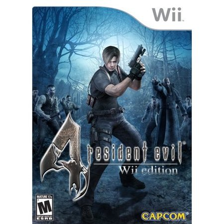 Resident Evil 4 - Nintendo Wii review - photo 1