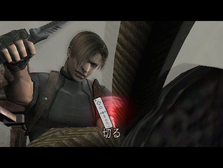 Resident Evil 4 - Nintendo Wii review - photo 5