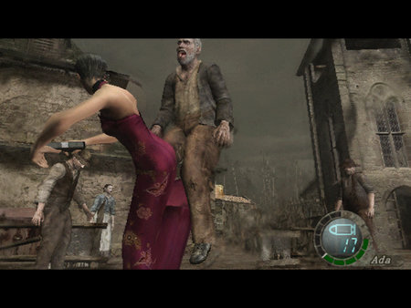 Resident Evil 4 - Nintendo Wii review - photo 7