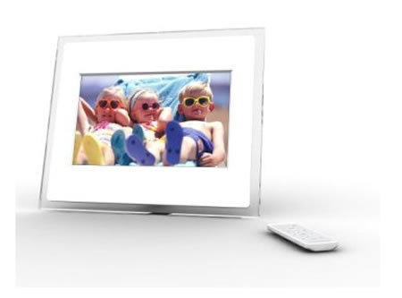 i-Mate Momento 100 digital photo frame review