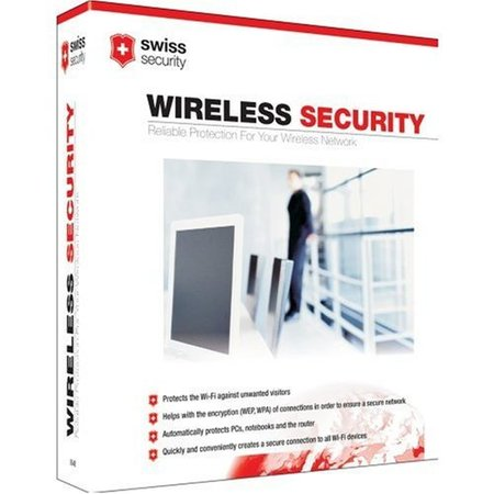 Swiss Security Wireless Security Suite