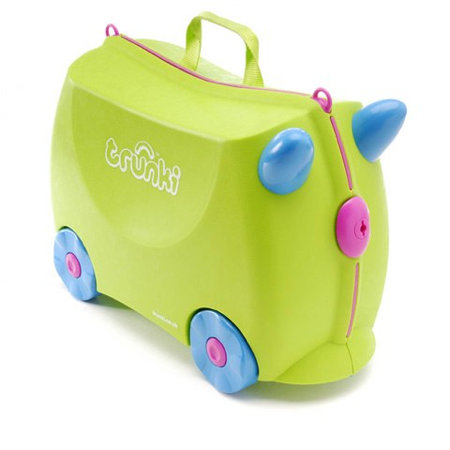 Trunki Towgo kids suitcase