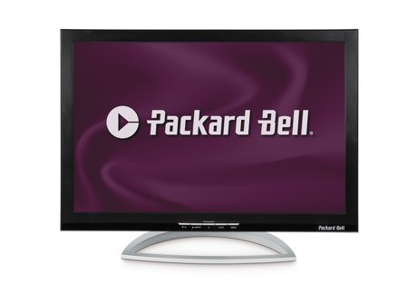 Packard Bell Maestro 220 LCD monitor review
