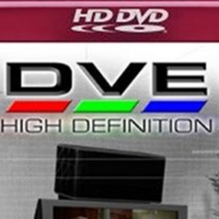 Digital Video Essentials (DVE) High Definition - DVD