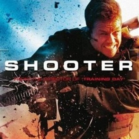 Shooter - DVD