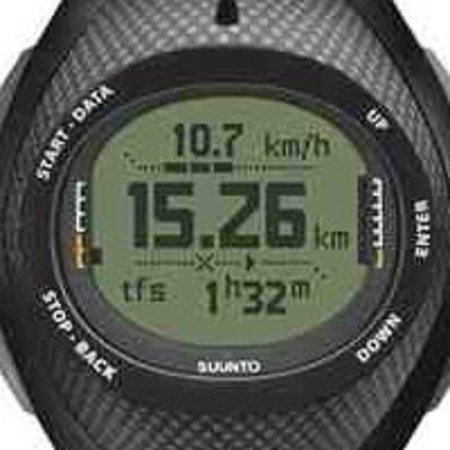 Suunto X9i watch review