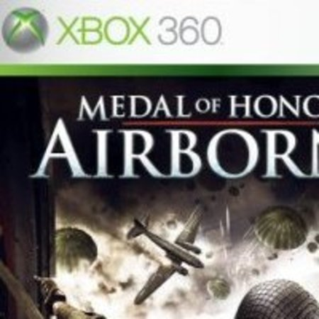 Medal of Honor: Airborne – Xbox 360
