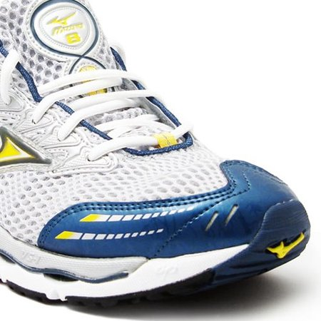 Mizuno Wave Creation 8 running trainers