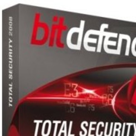 BitDefender Total Security 2008 - PC