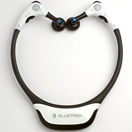 Bluetrek ST1 Bluetooth headset review