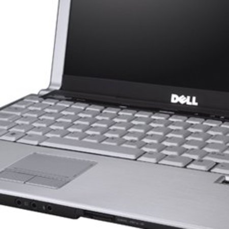 Dell XPS M1330 laptop review