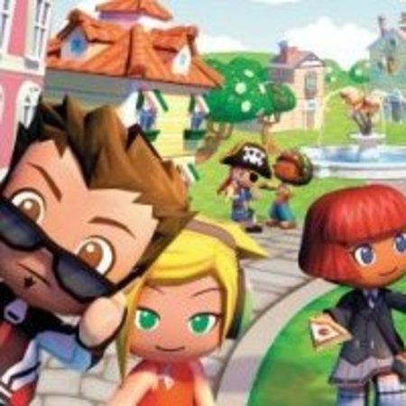 MySims – Nintendo Wii review