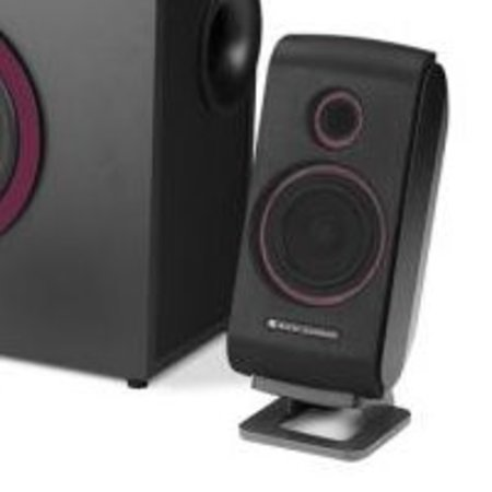 Altec Lansing VS2421 2.1 speakers