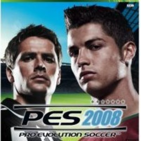 Pro Evolution Soccer 2008 - Xbox 360 review