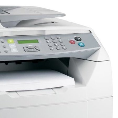 Lexmark X500n multifunction printer
