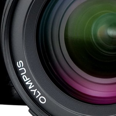 Olympus E-510 DSLR camera review
