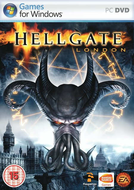 Hellgate: London – PC review - photo 2