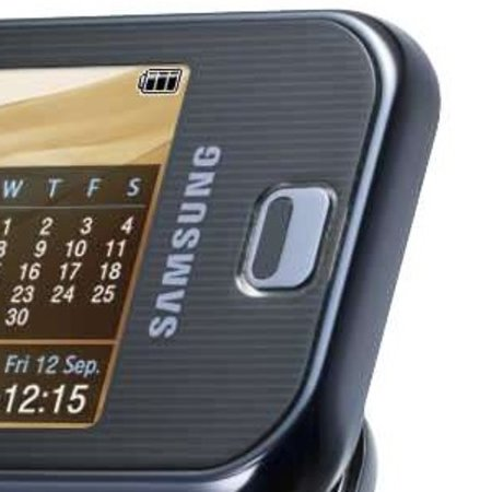 Samsung SGH-F700v mobile phone review