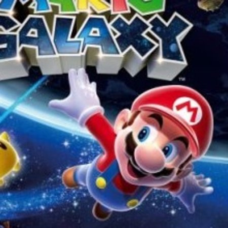 Super Mario Galaxy – Nintendo Wii review
