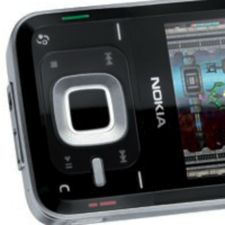 Nokia N81 mobile phone review
