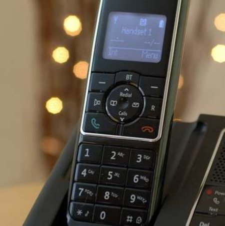BT Verve 450 telephone review