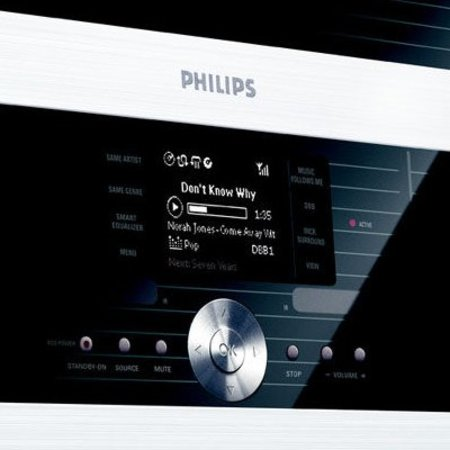 Philips WACS7000 media streamer review