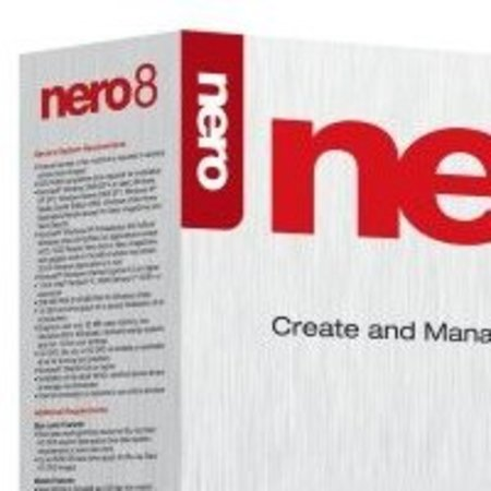 Nero 8 - PC review