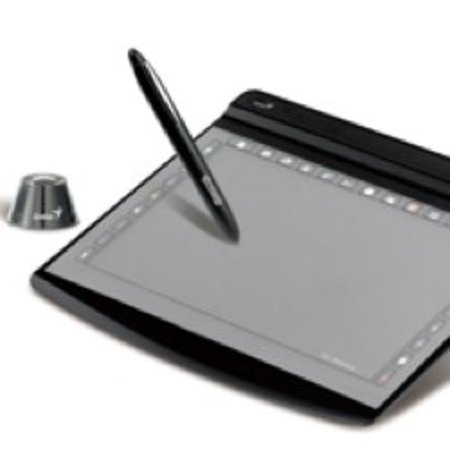 Genius G-Pen F610 tablet review