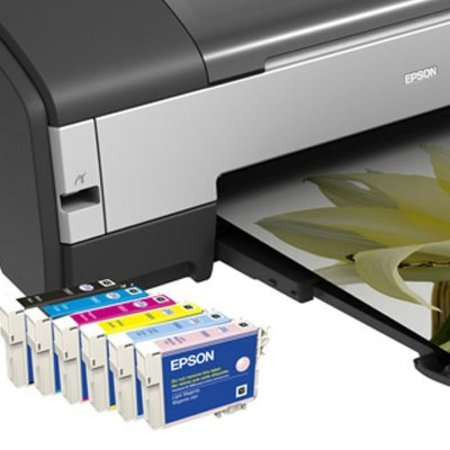 Epson Stylus Photo 1400 printer review