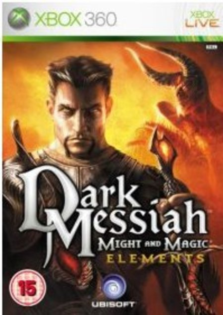 Dark Messiah of Might and Magic: Elements – Xbox 360 review - photo 2