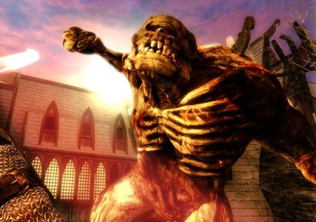 Dark Messiah of Might and Magic: Elements – Xbox 360 review - photo 3
