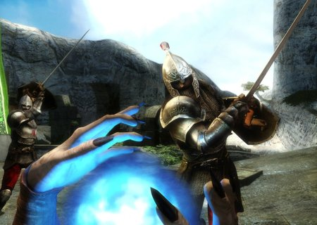 Dark Messiah of Might and Magic: Elements – Xbox 360 review - photo 5