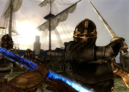 Dark Messiah of Might and Magic: Elements – Xbox 360 review - photo 6
