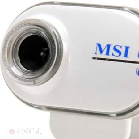 MSI StarCam Genie webcam