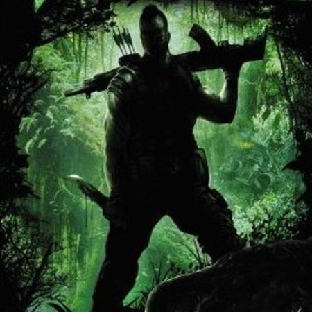 Turok – PS3 review
