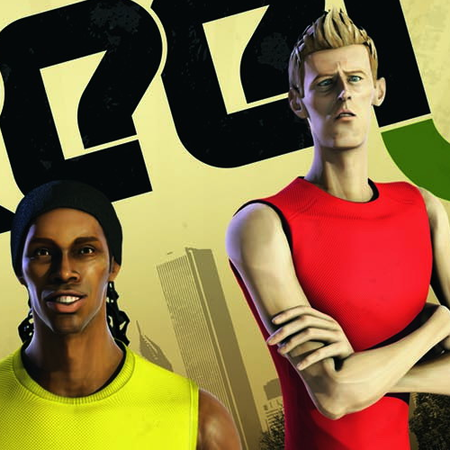 FIFA Street 3 - PS3 review