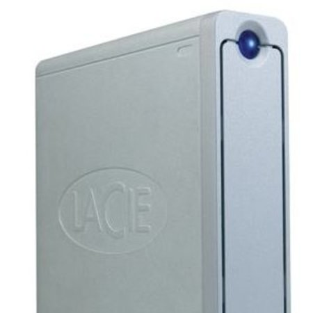 LaCie D2 Quadra hard drive review