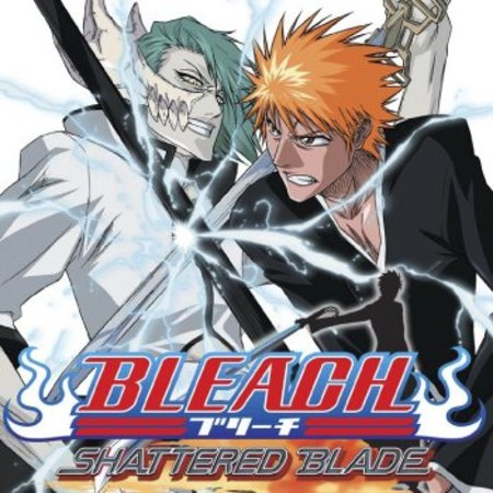Bleach: Shattered Blade - Nintendo Wii review