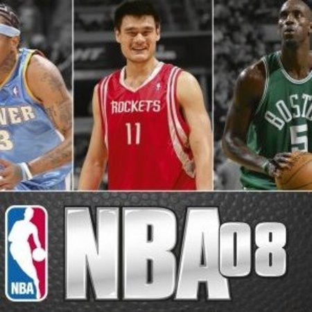 NBA 08 - PS3 review