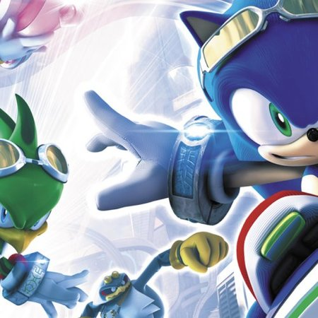 Sonic Riders: Zero Gravity – Nintendo Wii review