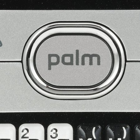Palm Centro mobile phone