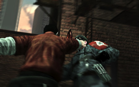 Turning Point: Fall of Liberty – Xbox 360 review - photo 6