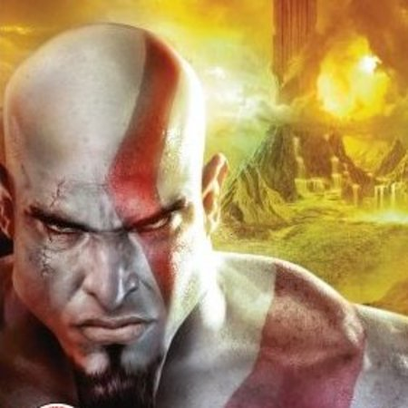 God of War: Chains of Olympus – PSP