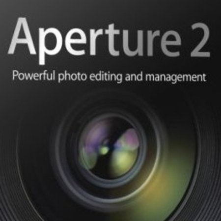 Apple Aperture 2.0 review