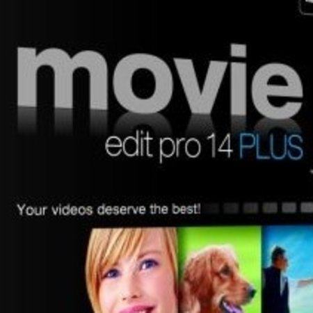 Magix Movie Edit Pro 14 Plus - PC