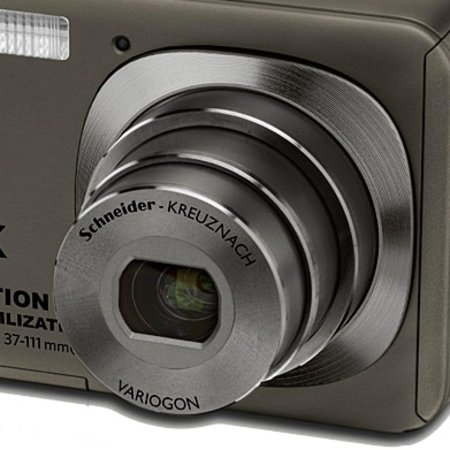 Kodak EasyShare V1273 digital camera