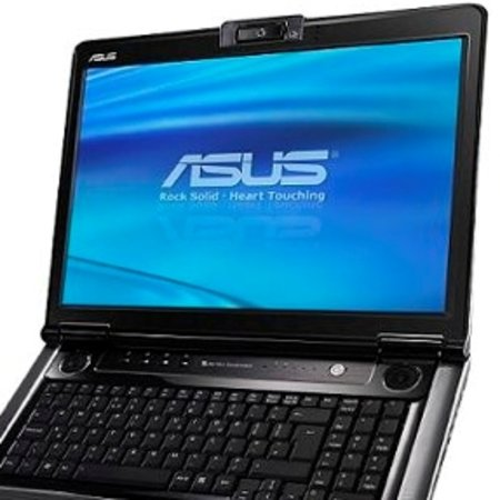 Asus M70SA notebook review
