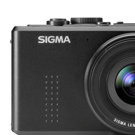 Sigma DP1 digital camera