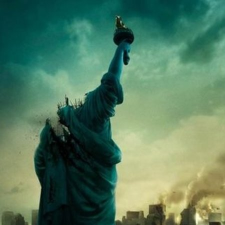 Cloverfield - DVD review