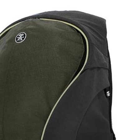 Crumpler The Belly L rucksack review